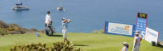 Spanish Ladies Open 2014