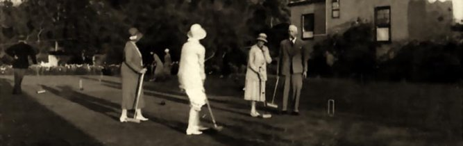 Tenerife Golf  History