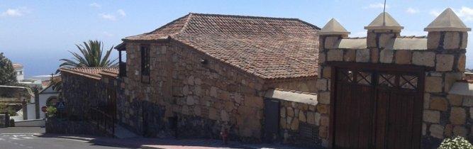 La Casa del Capitan