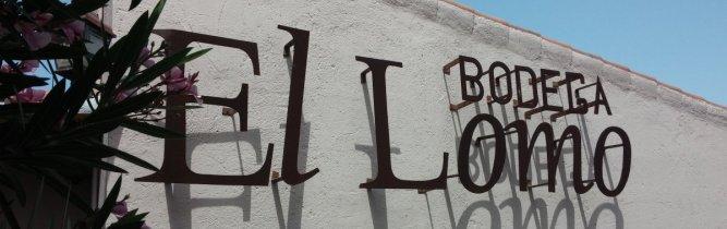 El Lomo Winery