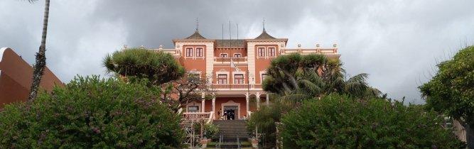 Ascanio-Monteverde Mansion