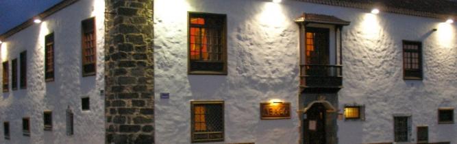 La Casona Tenerife