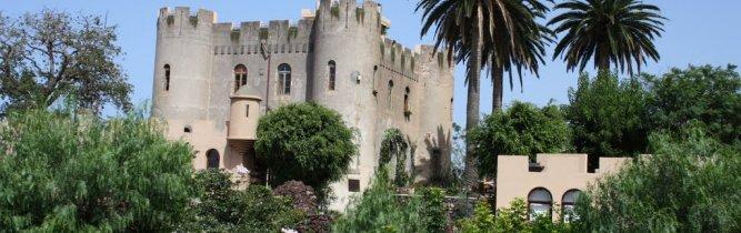 Los Realejos Castle