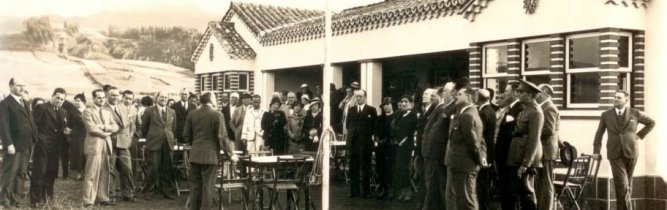 History of Golf in Tenerife