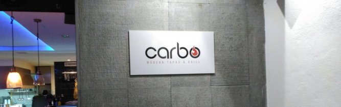 Carbo Restaurant Tenerife
