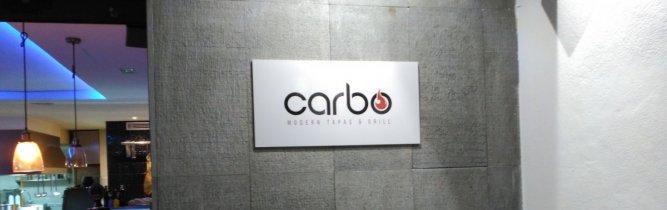 Carbo Restaurant Tenerife