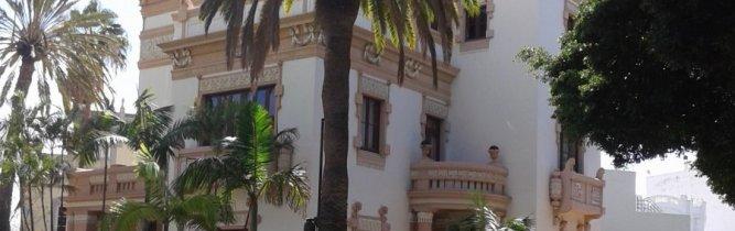 Martí Dehesa Mansion
